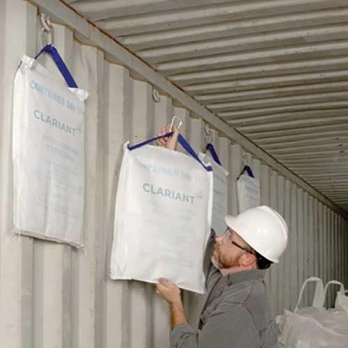 ContainerDriCargoDesiccant
